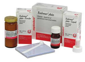 Endomet Root Canal Sealer Kit