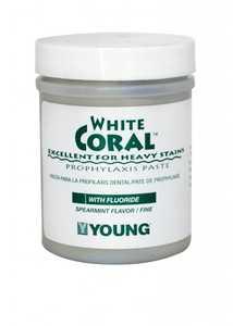 Cora Prophy Paste No Fluoride 9 oz (Young)