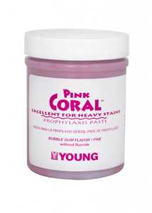 Cora Prophy Paste Jar (Young)