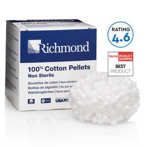 Cotton Pellets (Richmond)