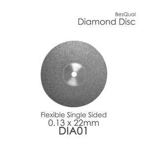 Diamond Disc