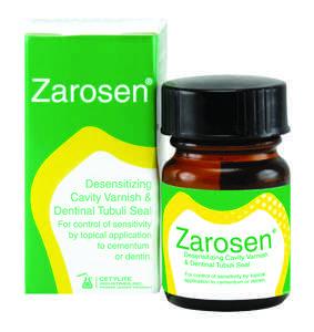 Zarosen Desensitizer 14gm