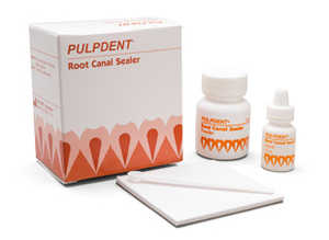 Pulpdent Root Canal Sealer