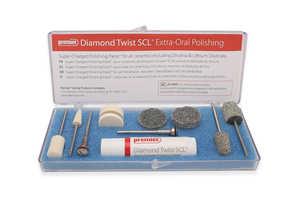 Diamond Twist SCL (Premier)