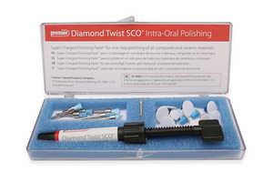 Diamond Twist SCO Polishing Lab Kit