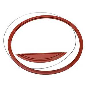 Midmark Door Seal Kit for M9 Includes (Gasket, dam & Hoop)