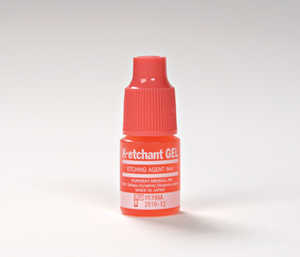 K-etchant GEL 6ml