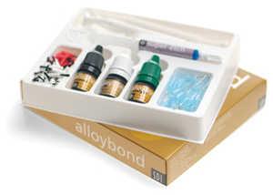 Alloybond Kit