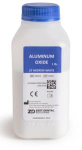 Aluminum Oxide 27Micron 1lb