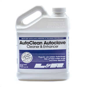 AutoClean Autoclave Cleaner & Enhancer, 1 Quart, PC 239