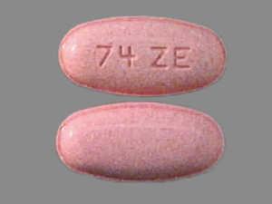 Erythromycin Base Tablets 250mg (100)