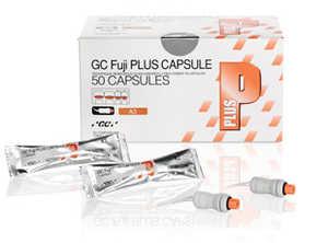 GC Fuji PLUS Capsule