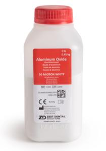 Aluminum Oxide 50Micron White 1lb