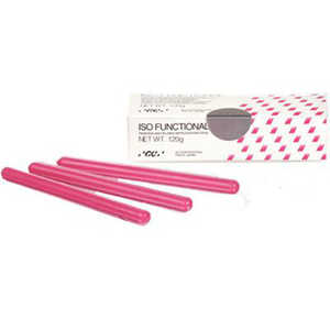 ISO FUNCTIONAL Compound Package 15 -120gm Sticks