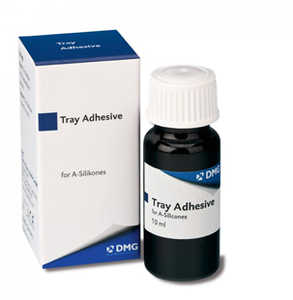 Tray Adhesive for A-Silicones 10ml Bottle