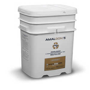 AMALGON Mail-In Amalgam Recycling