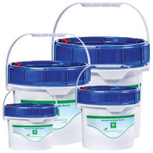 Amalgam Waste Bucket Solmetex