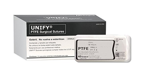 Unify Suture PTFE pack of  12