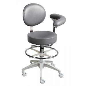 Rimostool Traditional Assistant Stool