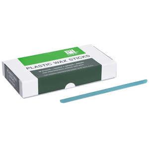 Plastic Wax Sticks (Scented) Lt. Green