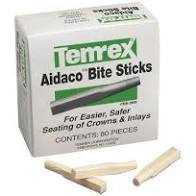 Bite Sticks Aidaco 80/Pkg