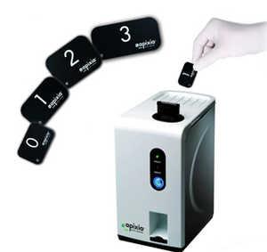 DIGIREX PSP Scanner System
