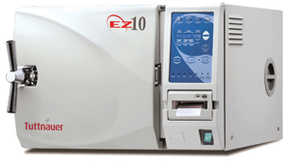 EZ10 With Printer