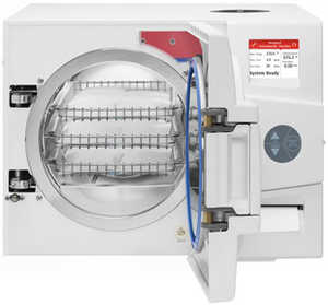 EZ9Plus Fully Automatic Autoclave