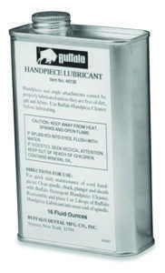 Handpiece & Engine Arm Lubricant Medium ViscosityPint