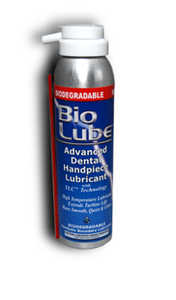 Bio Lube Lubricant 7oz Can