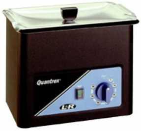 Quantrex Q140 w/Timer & Drain (0.85 Gal)