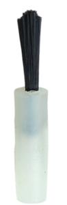 Composite Brushes Regular Black (100)
