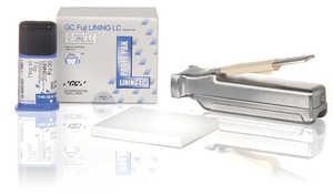 Fuji Lining LC Paste Pack (GC America)