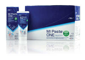 MI Paste One Toothpaste 46 Gm Fresh Mint