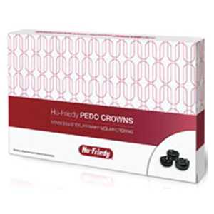Stainless Steel Crowns Kit