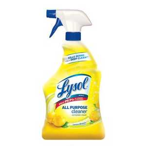 Lysol All Purpose Cleaner Lemon Breeze 32oz