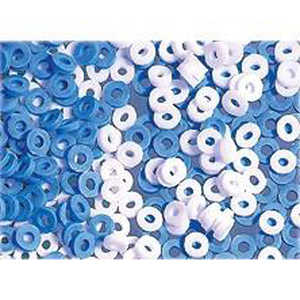 Single Separators Blue Regular Pack Of 1000
