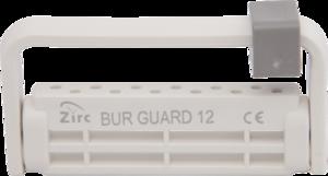 Steri-Bur Guard 12 Hole (Zirc)