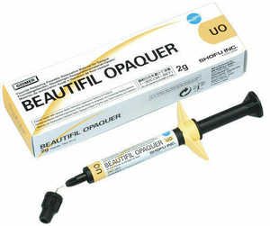 Beautifil Universal Opaquer UO 2gm Syr