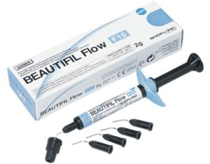 Beautifil Flow F10 Syringe High Flow (Shofu)