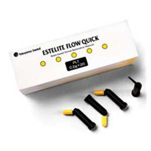 Estelite Flow Quick PLT (Tokuyama)