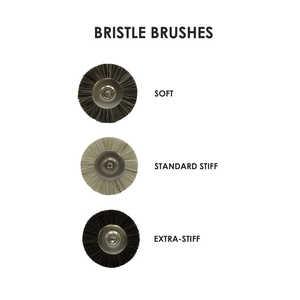 Bristle Brushes #12 X-Stiff (12)
