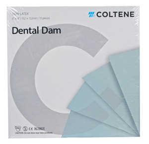 Hygenic Non-Latex Dam