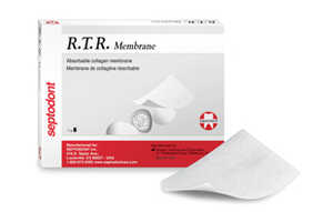 R.T.R. Membrane & Resorbable Tissue Replacement
