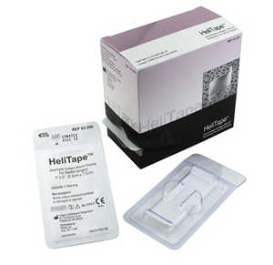 HeliPlug & HeliTape Collagen Wound Dressing