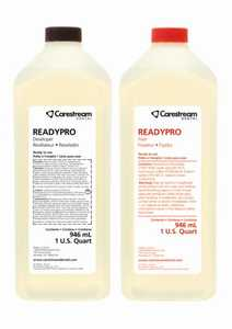 Ready Pro Developer & Fixer 4 x 2 Liter Bottles
