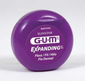 GUM Expanding