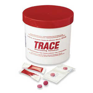 Trace Disclosing Agent