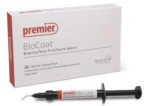 BioCoat Bioactive Resin Pit and Fissure Sealant