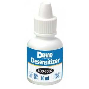 Defend Desensitizer, 10 ml Bottle